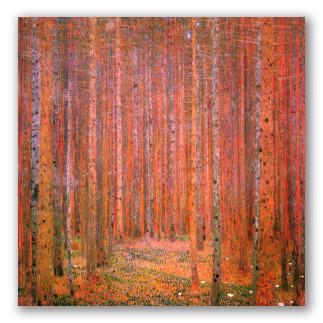 Bosque de Bétulas