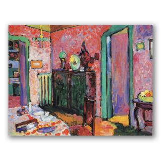 Interior (minha sala de jantar)