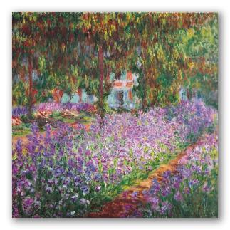 Jardim em Giverny